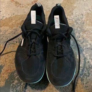 Nike Solar Soft Black